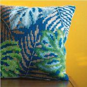 Cross Stitch Cushion Kits (Stamped)